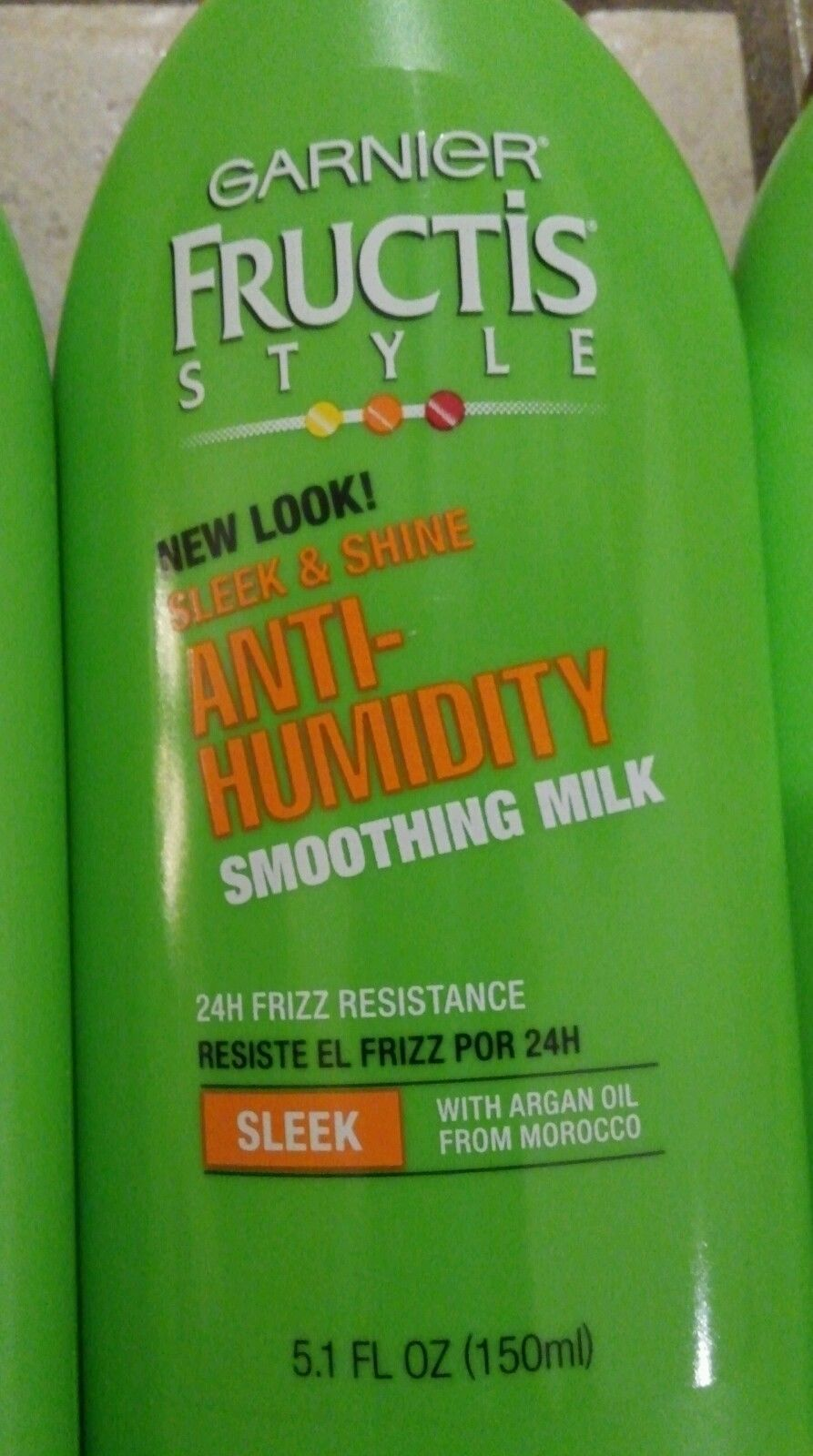 garnier fructis style sleek and shine anti humidity hair spray garnier fructis style sleek shine anti humidity smoothing 8301
