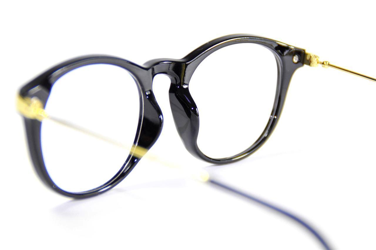 Fashion Vintage Womens Cat Eye Glasses Frames Wire ...