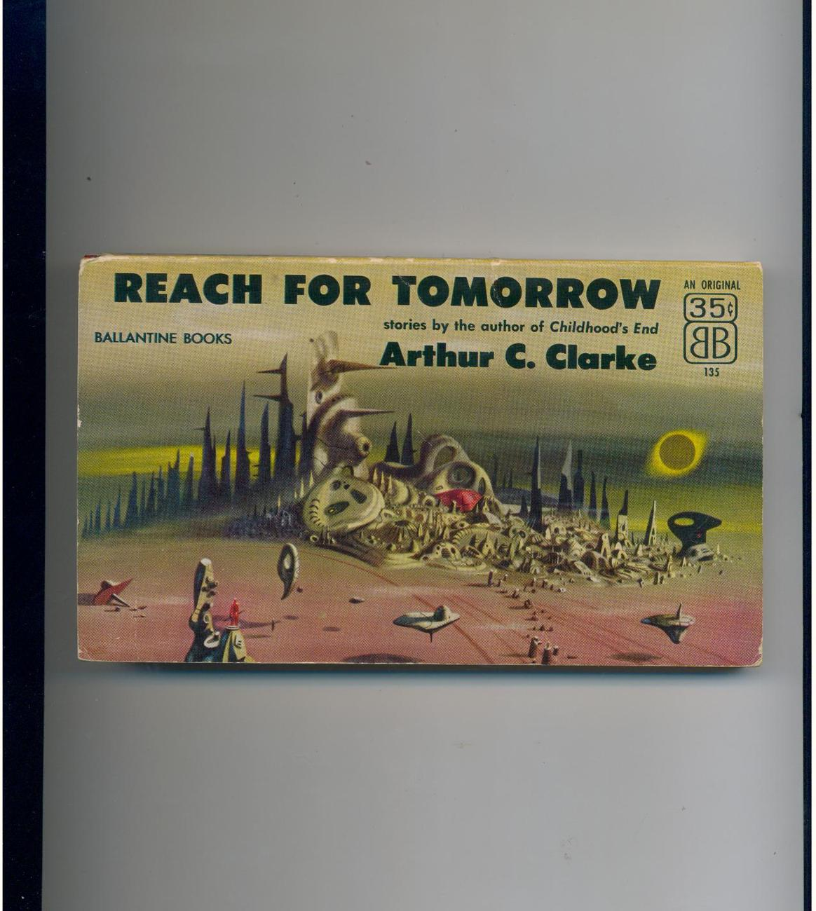 reach for tomorrow - photo #23