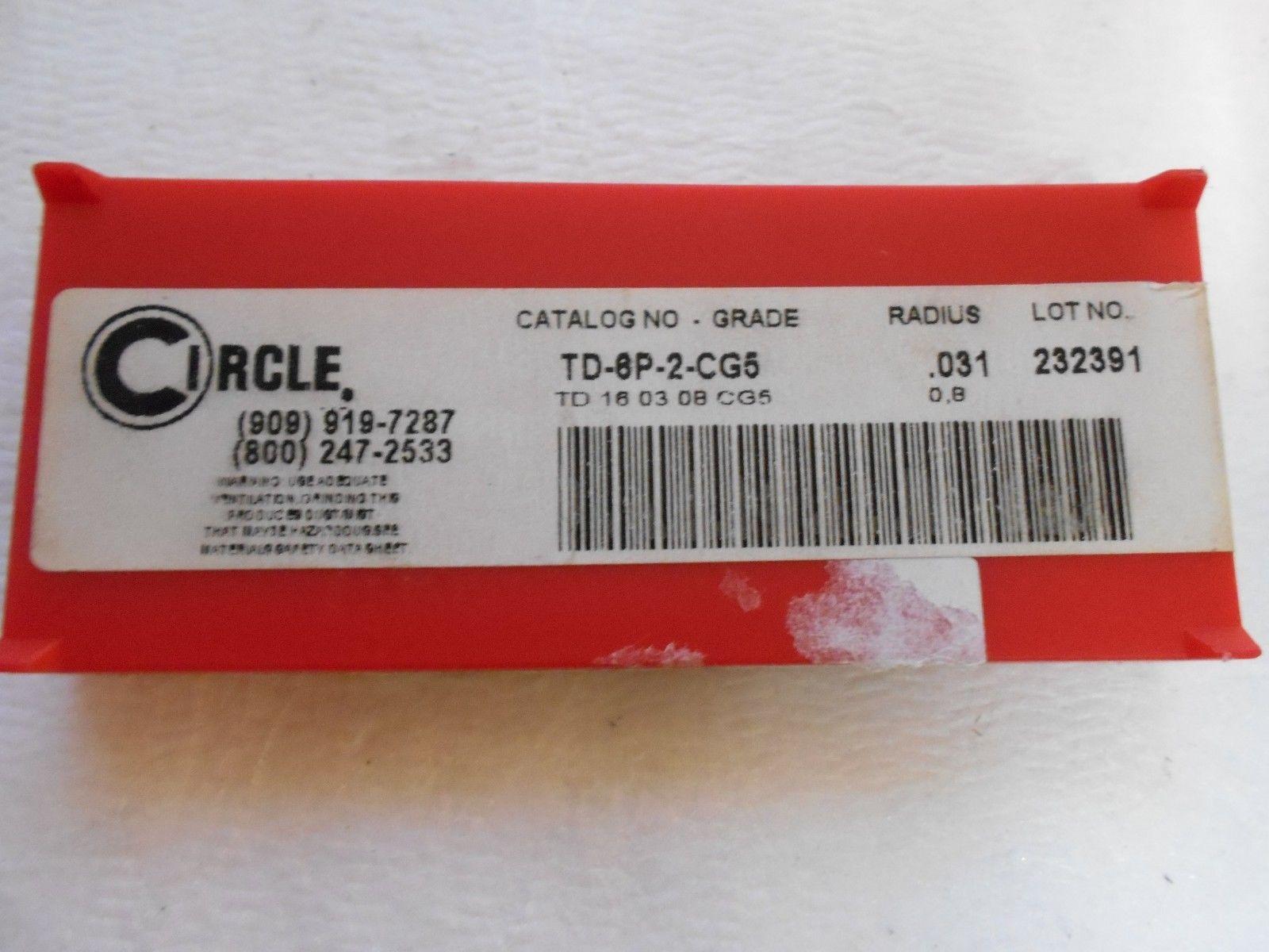 circle machine company