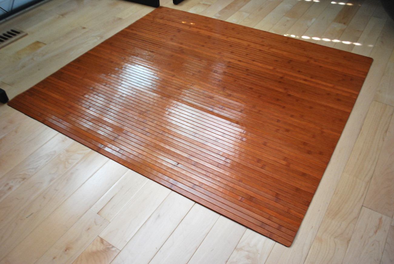 Hardwood floor mat wood floors for Wood floor mat