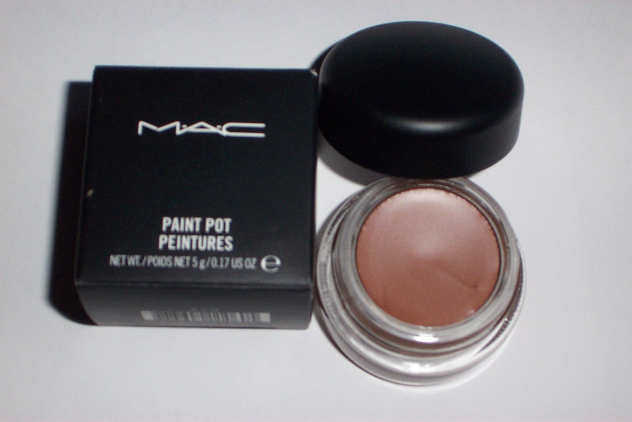 Mac paint pot groundwork for Mac paint pot groundwork