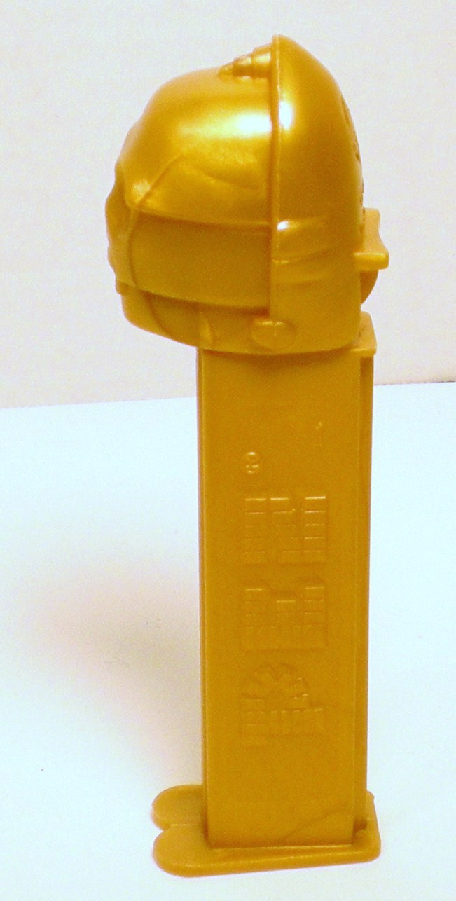 Image 1 of Star Wars C3PO Series 1 Pez 1997 loose 4.9 Hungary