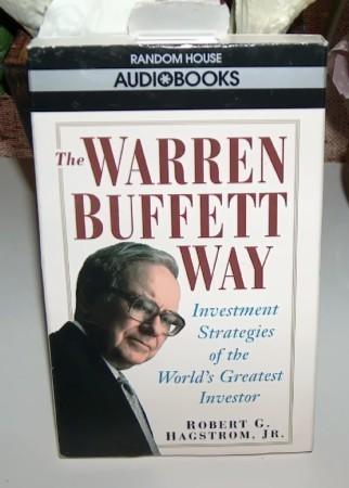 The buffett way warren pdf