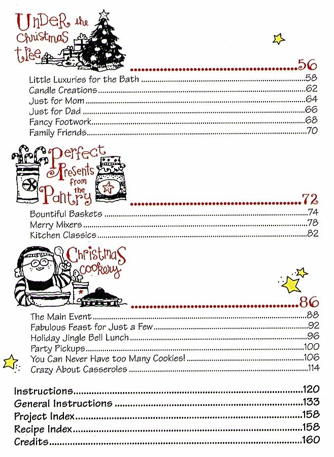 Gooseberry Patch Christmas Book 11 Cookbook Village