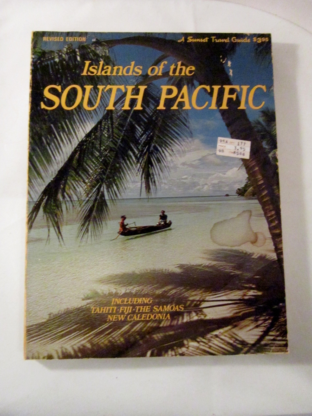 south pacific travel guide pdf