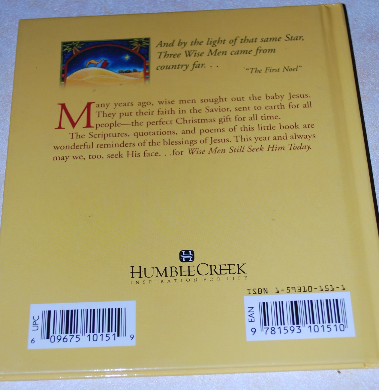 Wise Men And Women Still Seek Him Wise men still seek him today book ...
