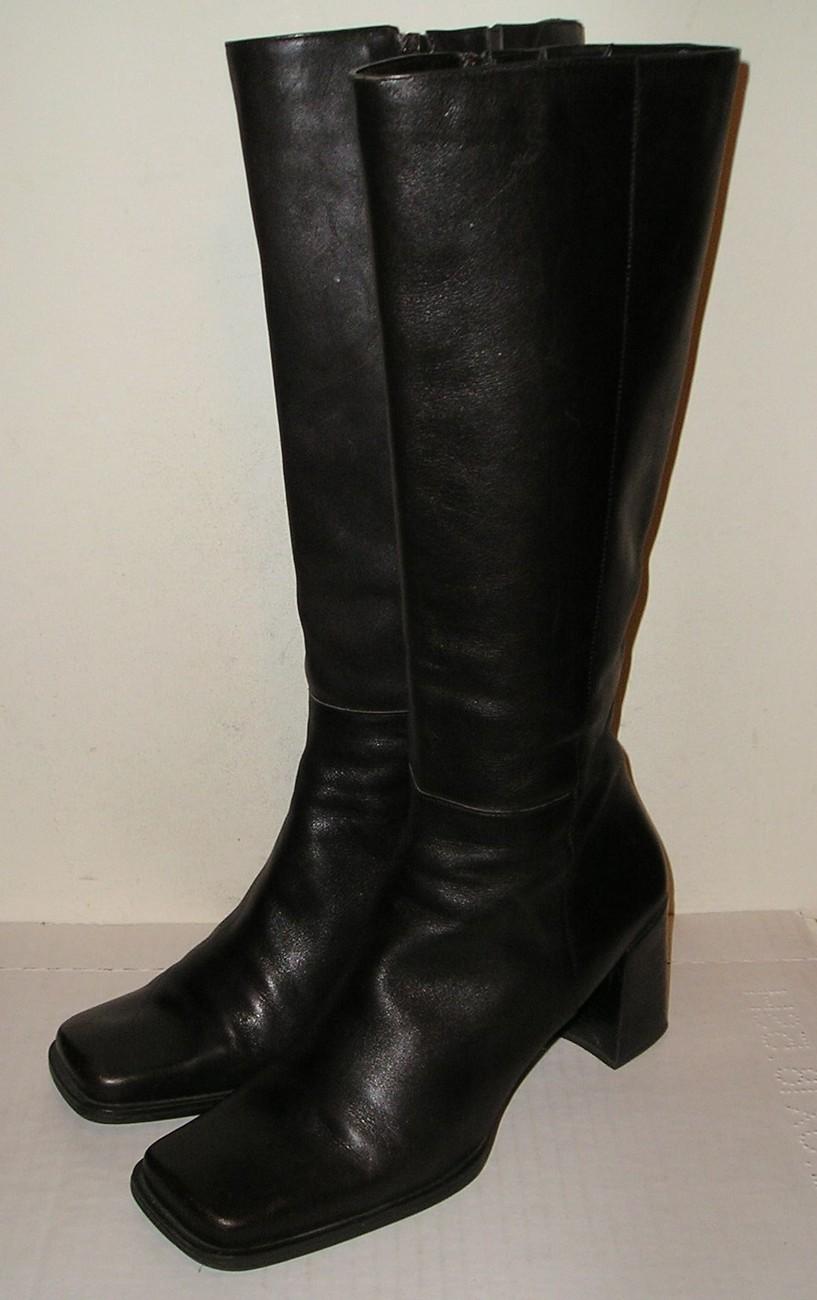Women Dress Boots