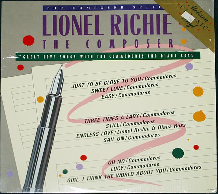 Lionel richie coupon code