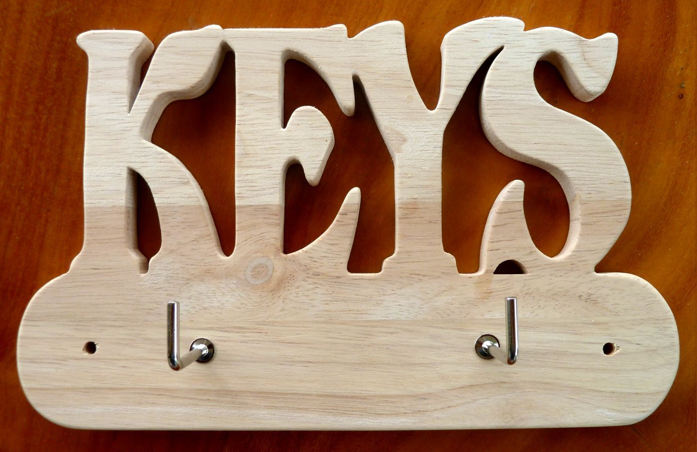 PDF DIY Wooden Key Rack Designs Download wooden rack mount ...