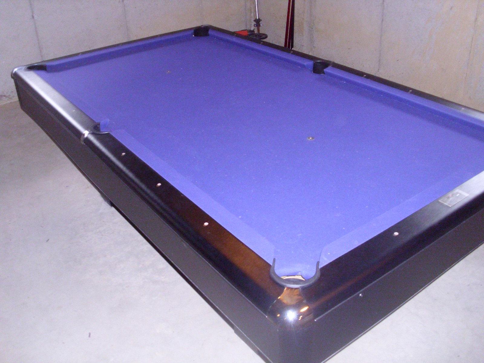 Slate pool table tables - Slate pool table ...
