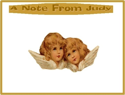 ... etc. » Personalized Angel Note Cards