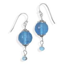 W1255_blue_glass_drop_earrings_thumb200