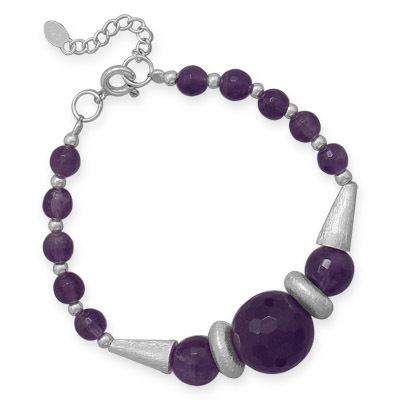 23195_faceted_amethyst_bead_bracelet