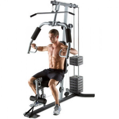 Fitness exercise equipment golds home gym strength weight