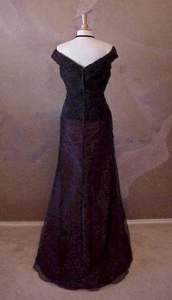 Designer Mother Of The Bride Dresses Nz 23