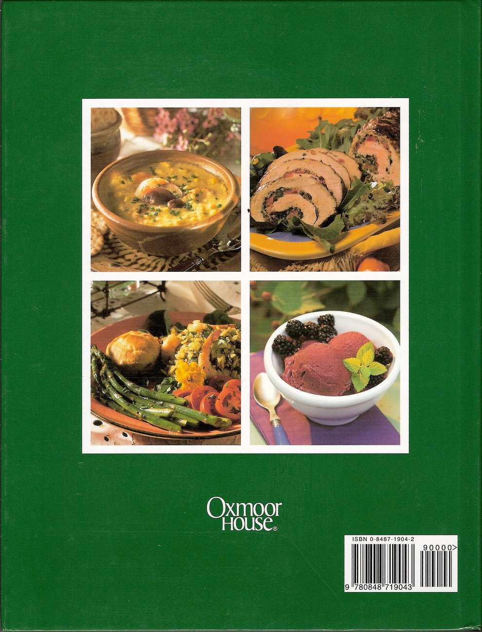 Image 1 of Southern Living Annual Recipes 1999 HC 1st print