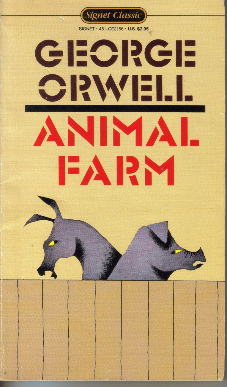 winners and losers in animal farm by george orwell Animal farm by george orwell cliffnotes-like book summary a sustainable farm veterinary technicians manual for small animal emergency and critical care in arms recon diaries 1 kendall mckenna brought to book the 1994 winners of the.