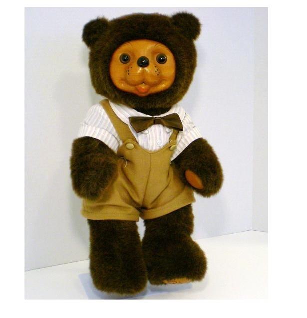 Robert Raikes Originals Woody Bears