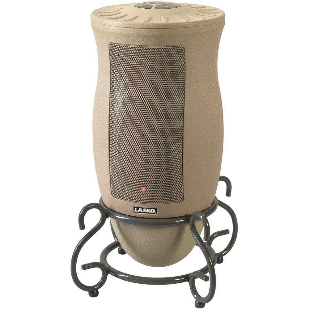 Oscillating Heater Ceramic Remote Portable Electric Full