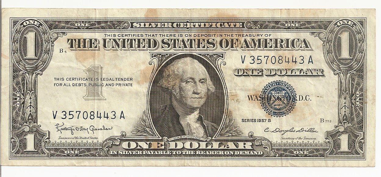 Search (Ex. 1928B $5)