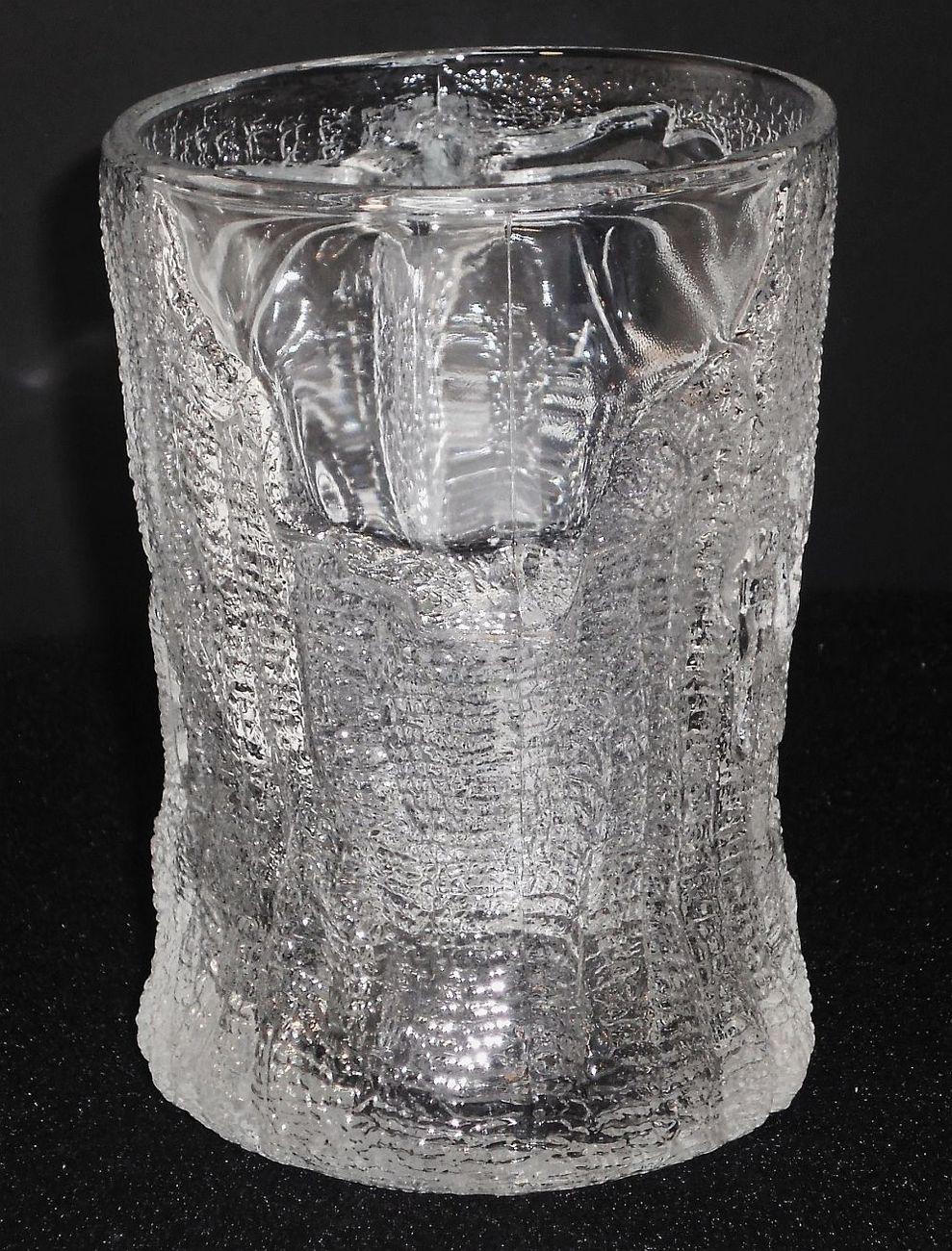Image 2 of Flintstones TreeMendous Mug McDonald's glass 1993