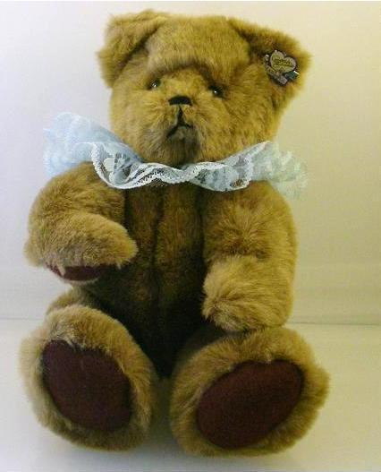 Annette Funicello Bears QVC 1993