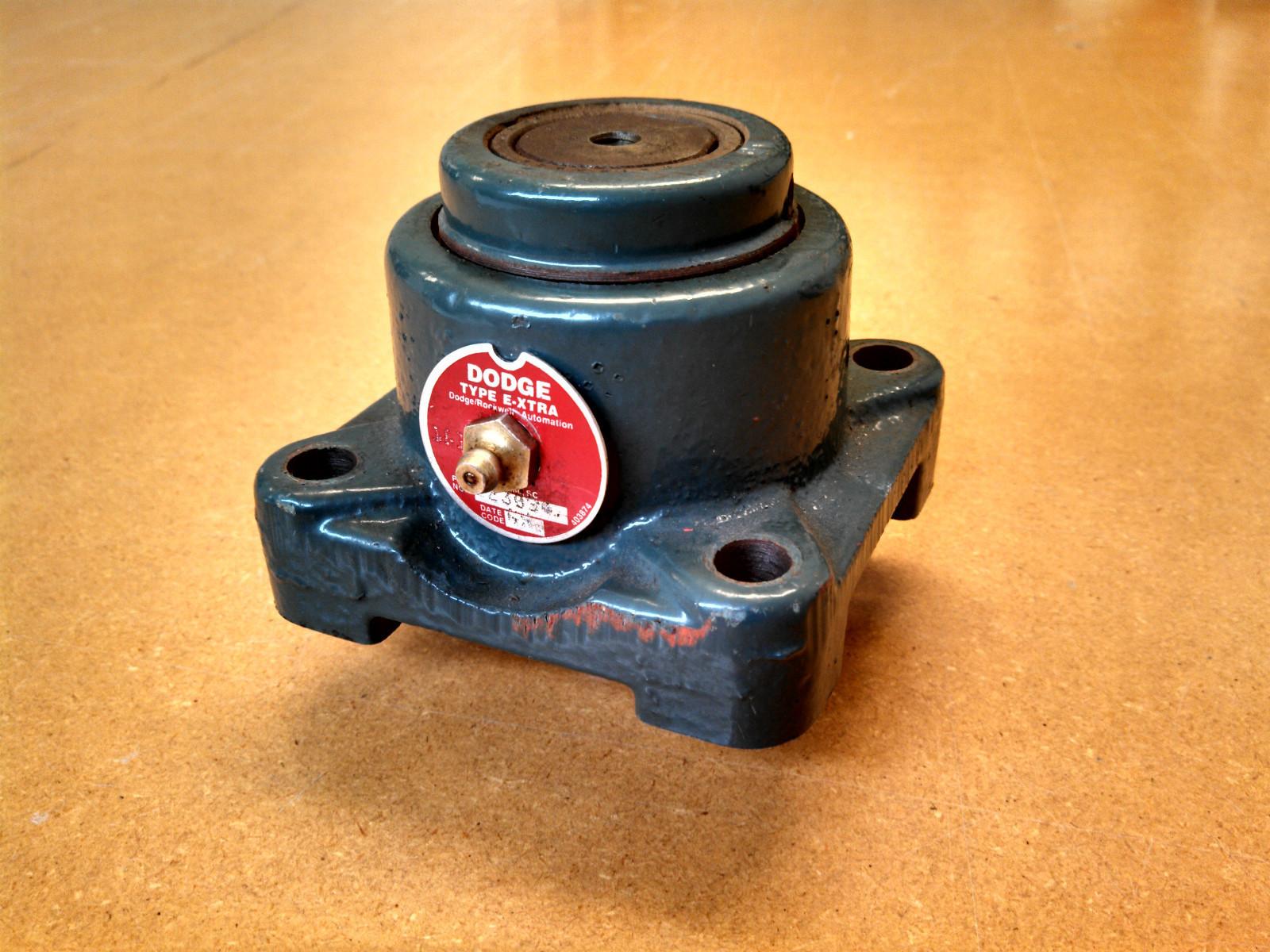 dodge  flange bearing type  xtra fb    bolt base   shaft bearings