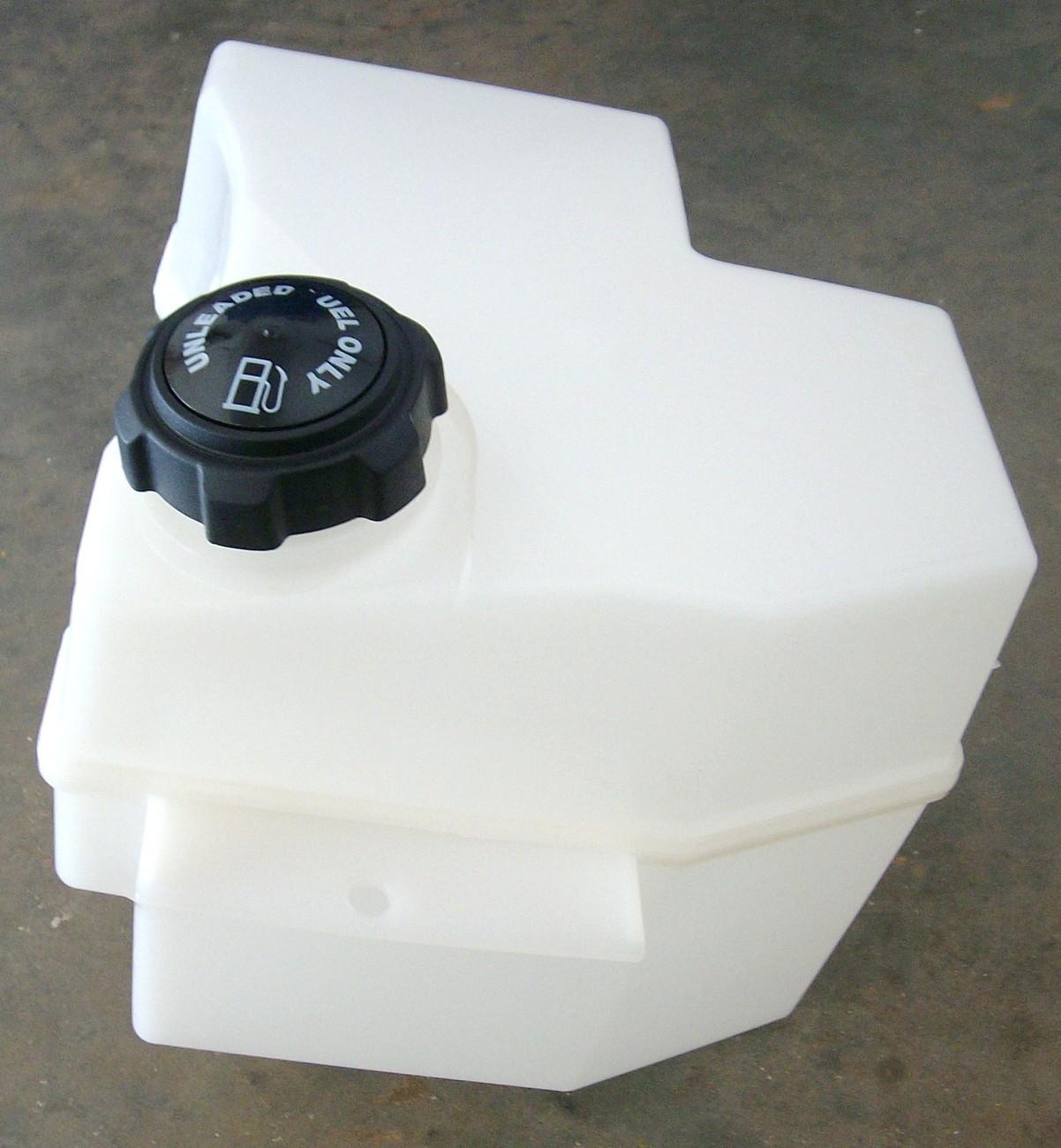 Craftsman Amp Poulan Lawn Mower Gas Tank Fuel Tank 180645