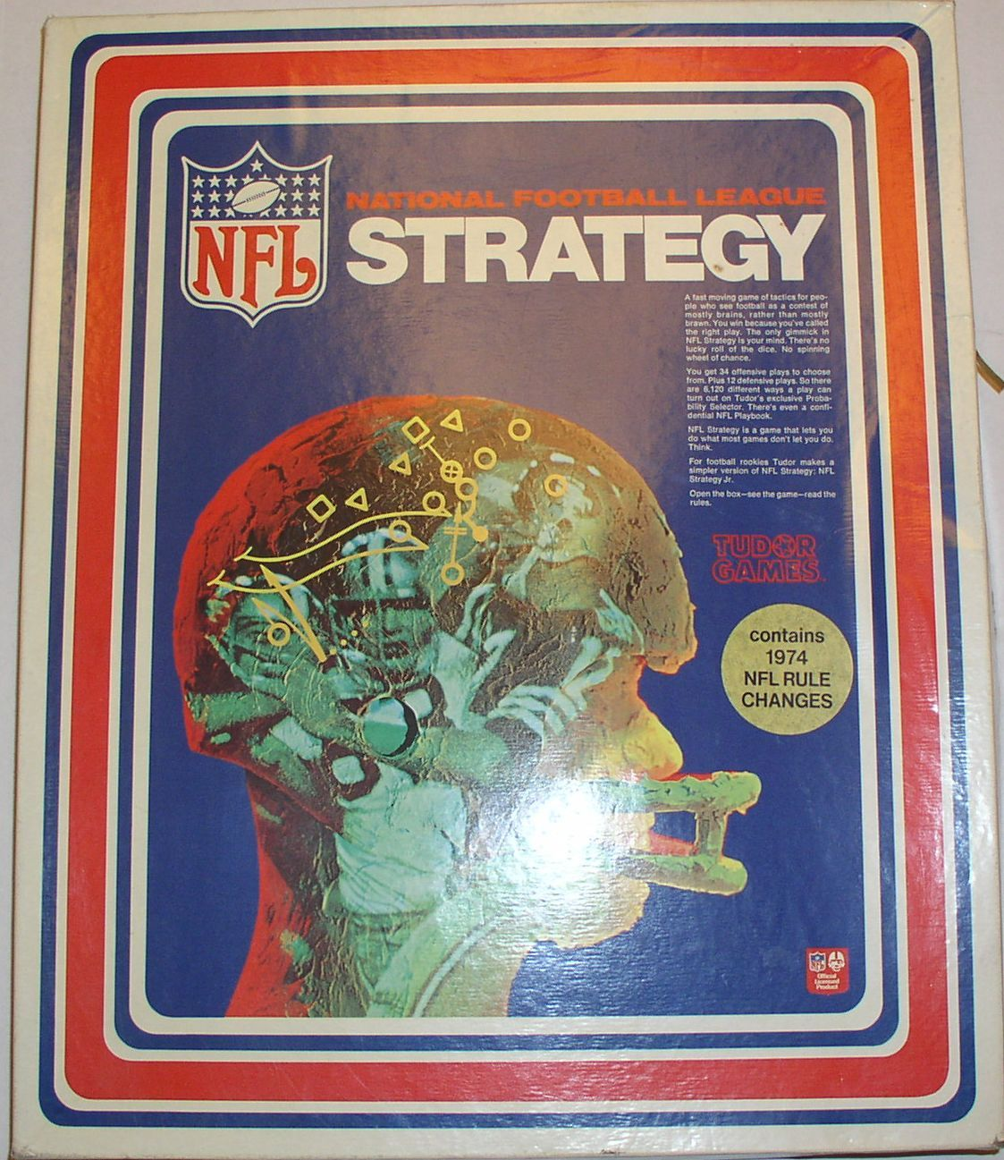 Nfl trading strategies
