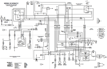bobcat 863 fuel system diagram  bobcat  free engine image