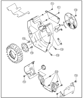 S185 Bobcat Wiring Schematic
