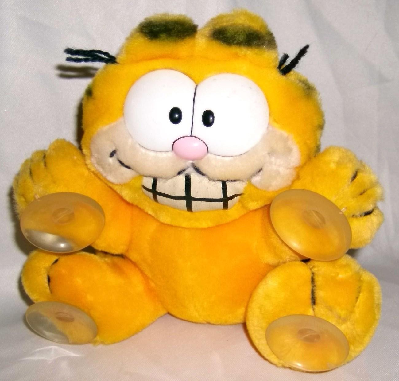 Garfield Vintage 4