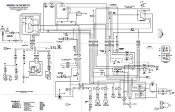 Bobcat Wiring Diagram Freeon Yanmar Electrical Wiring Diagram