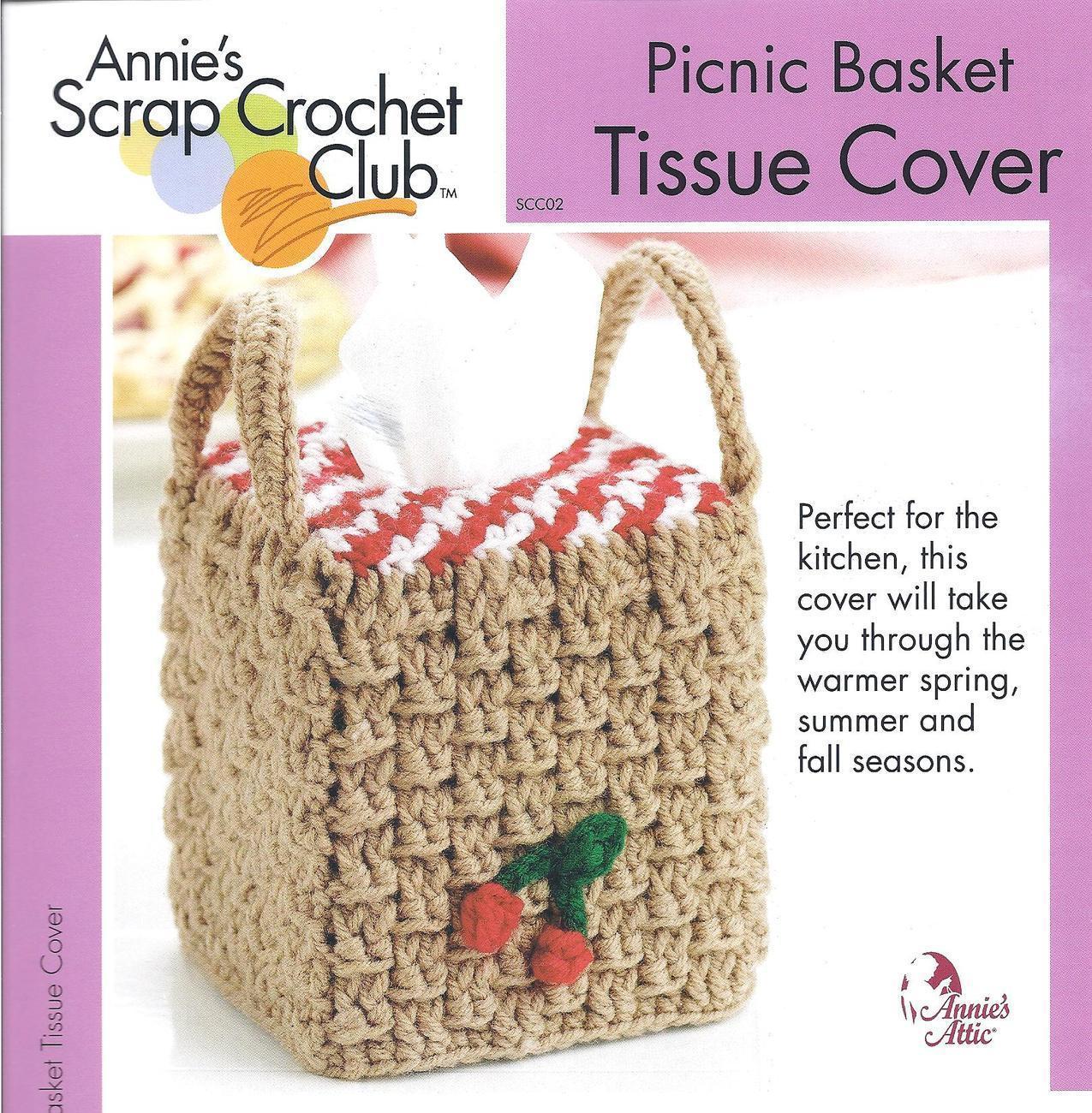 Free Crochet Pattern For Toilet Tissue Cover Crochet