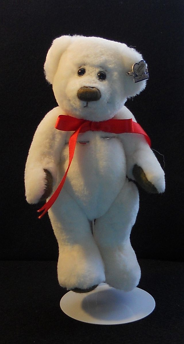 Annette Funicello Bears Artyom The Russian Collection 1993