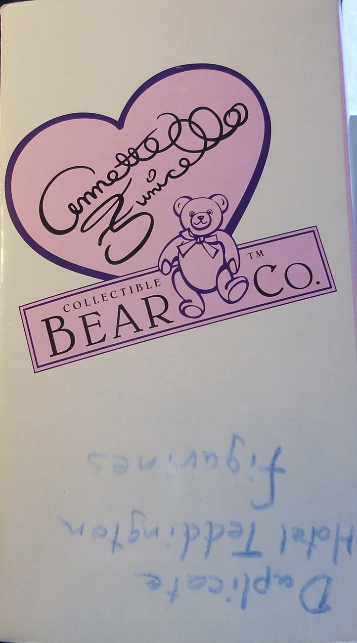 Image 5 of Annette Funicello Bears Artyom The Russian Collection 1993