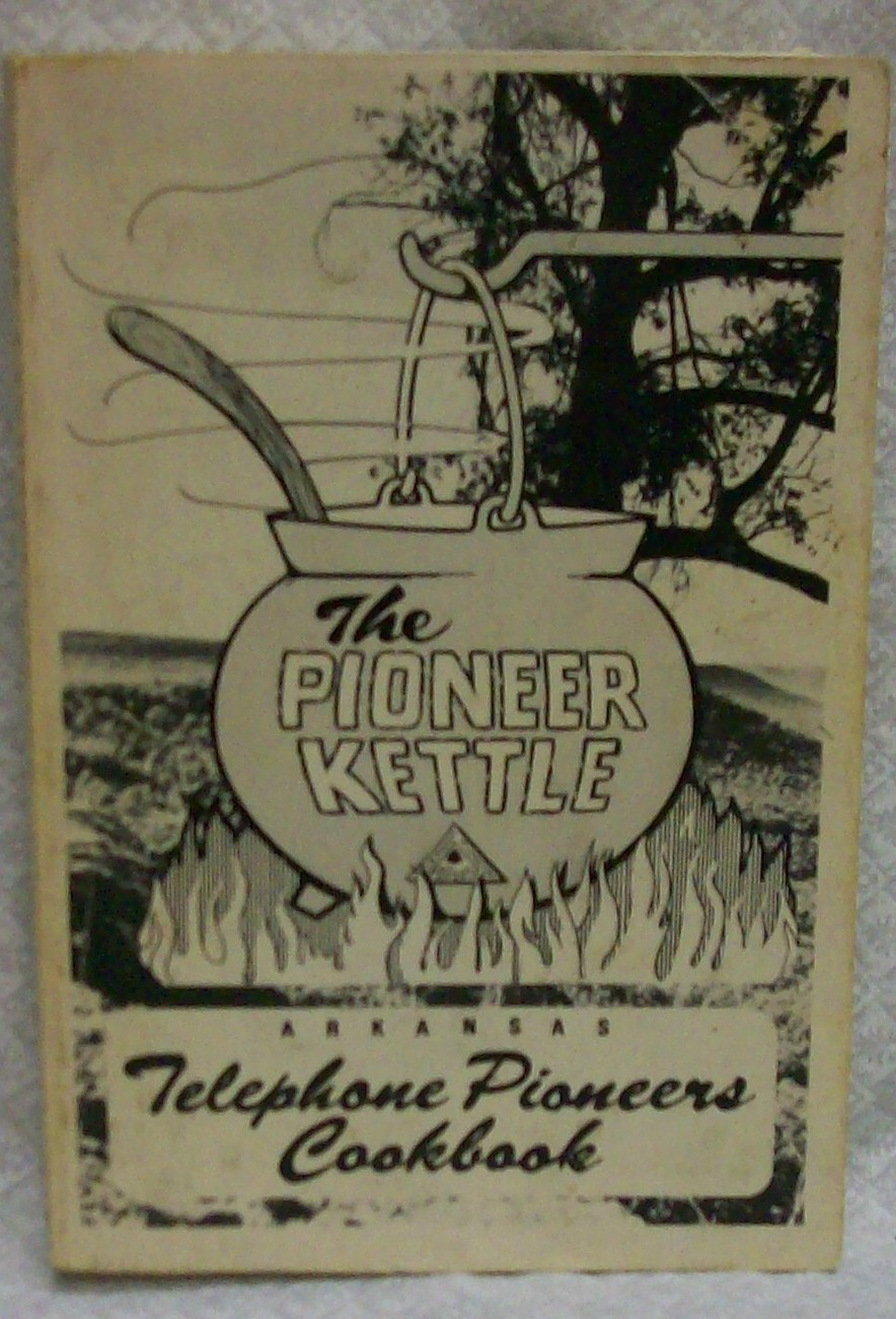 Pioneerkettle