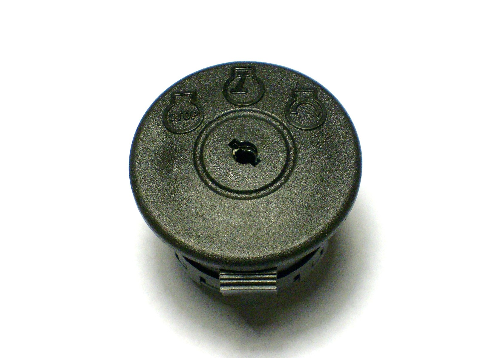 Lawn Tractor Starter Button : Ignition starter switch for john deere and scotts lawn