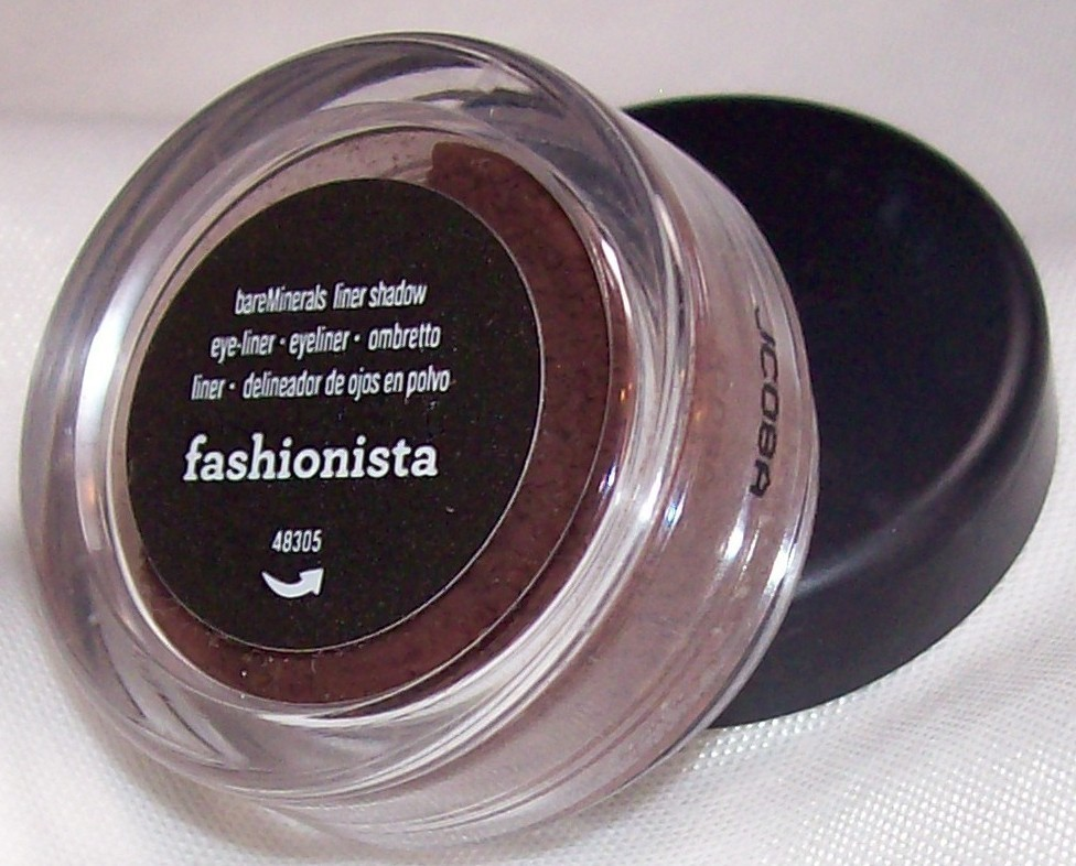 "Bare Minerals Mini Liner Shadow ""Fashionista"" 0.28g"