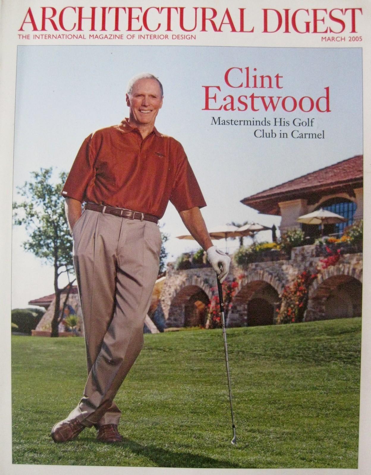 Clint Eastwood House I...