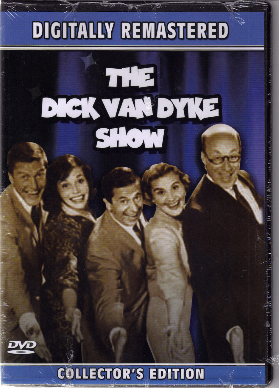 The Dick Van Dyke Show The Complete