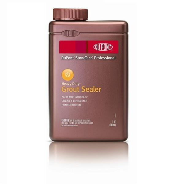 Dupont High Gloss Sealer: Dupont Granite Sealer
