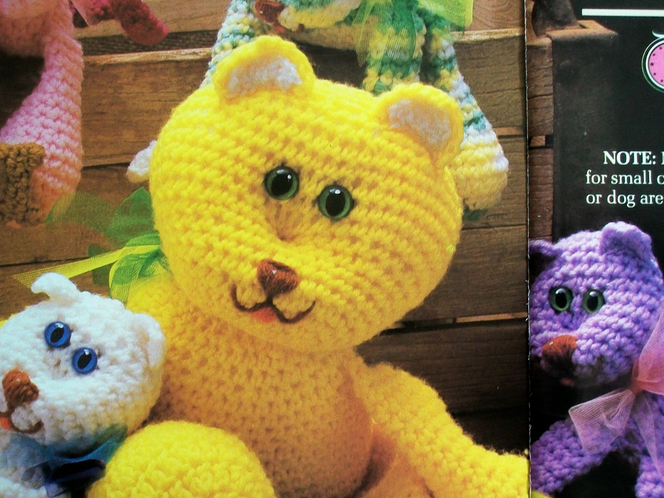 Amigurumi Dog Toy Patterns : Floppy Pets, Animal Cat & Dog Toy Doll, Amigurumi, Crochet ...