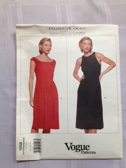 Vogue1958pattern