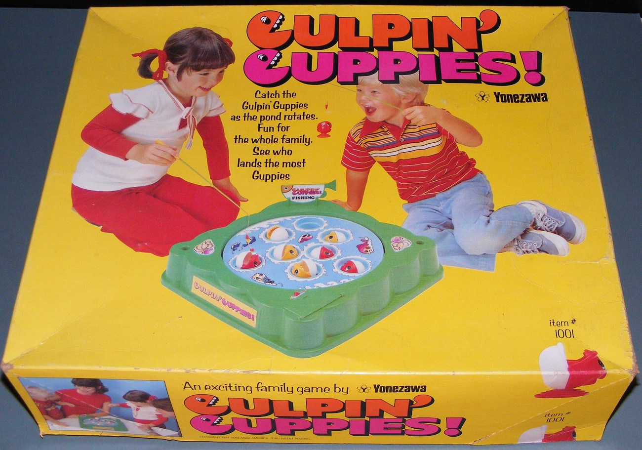 Guppies1