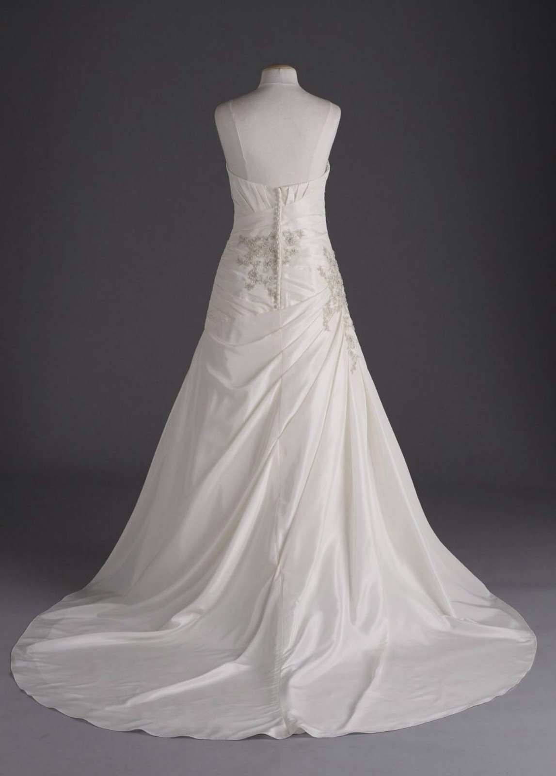Can You Return A Dress From Davids Bridal 82