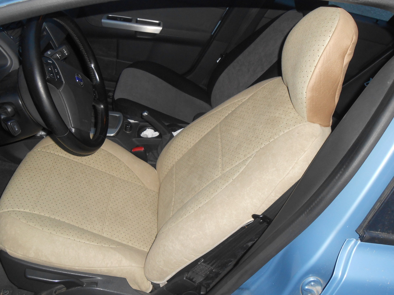 volvo xc60 accessories seat covers. Black Bedroom Furniture Sets. Home Design Ideas