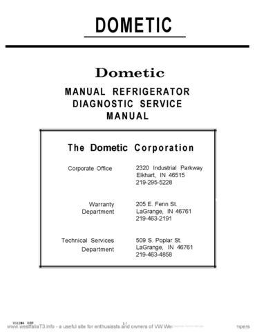dometic rc1600 manual rh dometic rc1600 manual djsalinas de Dometic Air Conditioner Problems Dometic RV Refrigerators Manuals