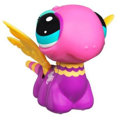 Image 1 of Littlest Pet Shop Dragonfly 2314 Walkables Figure